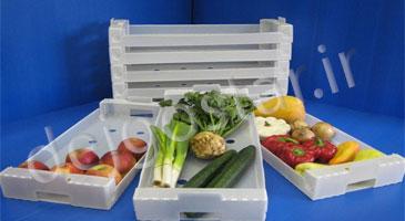 جعبه میوه دژگستر