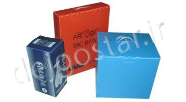 بسته بندی کارتن پلاست دژگستر