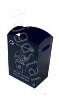 سطل بازیافت دژگستر
